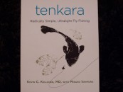 Tenkara Radically Simple, Ultralight Fly Fishing Book Review