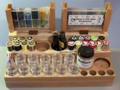 Finest Fly Tying Benches Of Colorado Side Caddy