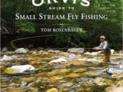 The Orvis Guide to Small Stream Fishing Book Review