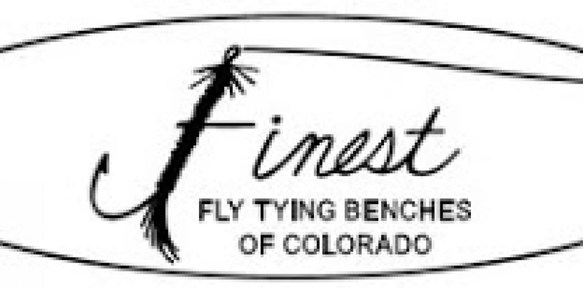 Finest Fly Tying Benches of Colorado Laptop Traveler Bench Review