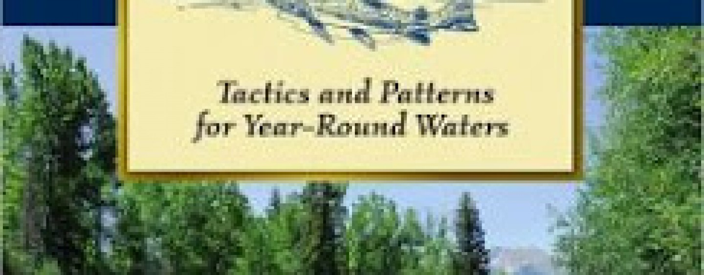 Fly Fishing Tailwaters by Pat Dorsey Book Review