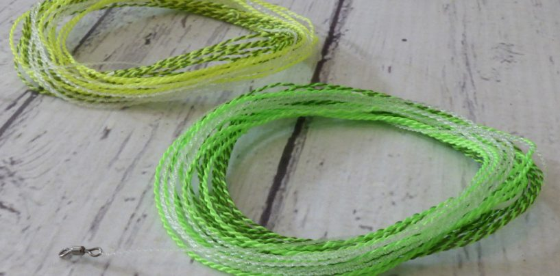 What is a furled line and why should I use it?