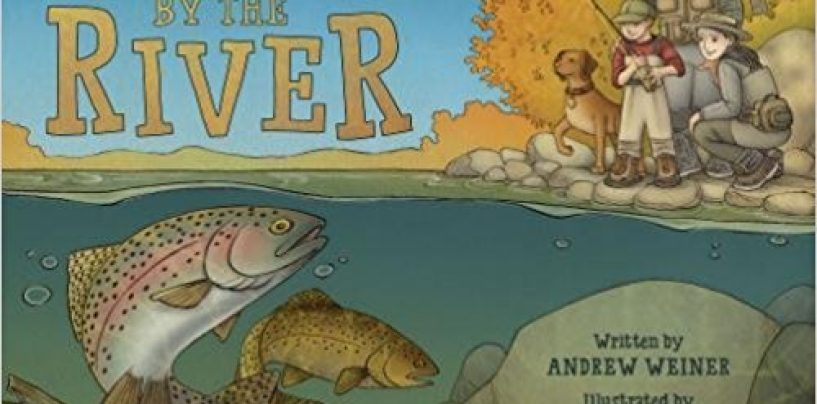 Down by The River Book Review