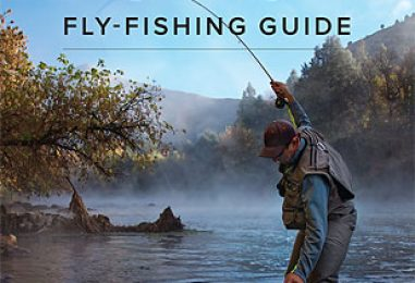 Orvis Fly-Fishing Guide By Tom Rosenbauer