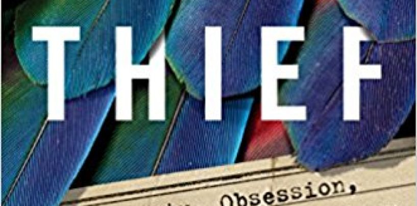 The Feather Thief Book Review